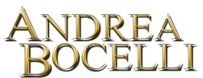 Image result for andrea bocelli logo