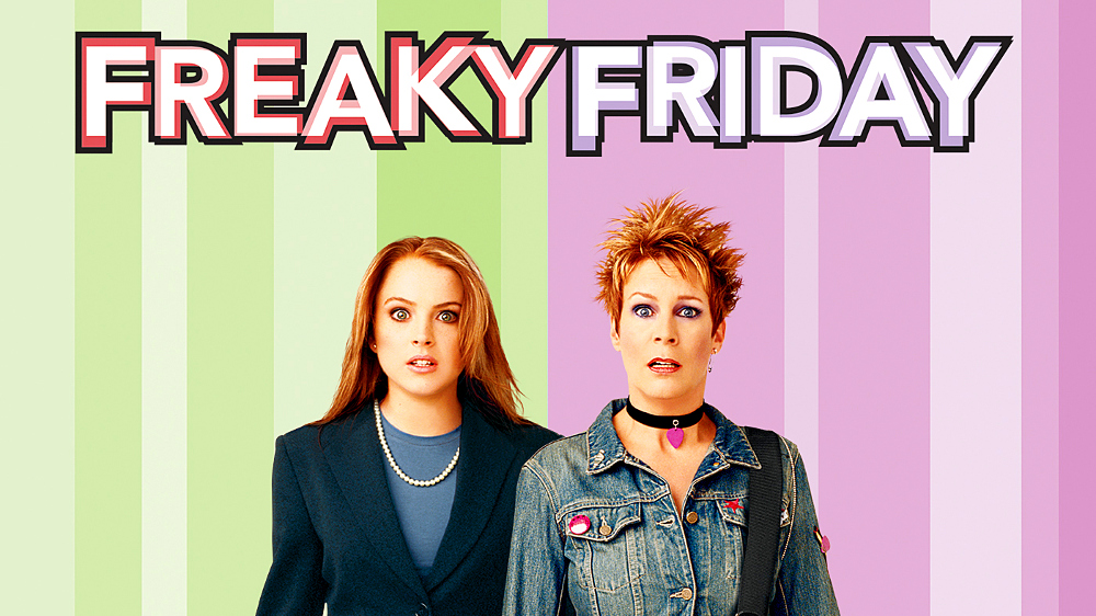 freaky friday movie download