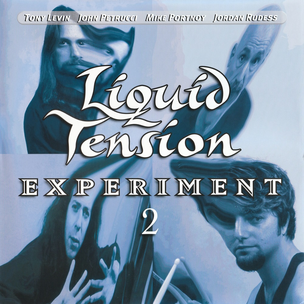 Liquid tension experiment discography and reviews.
