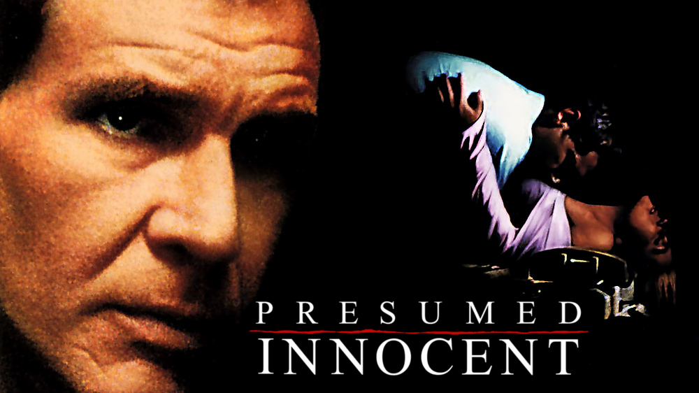 0 - Presumed Innocent Movie
