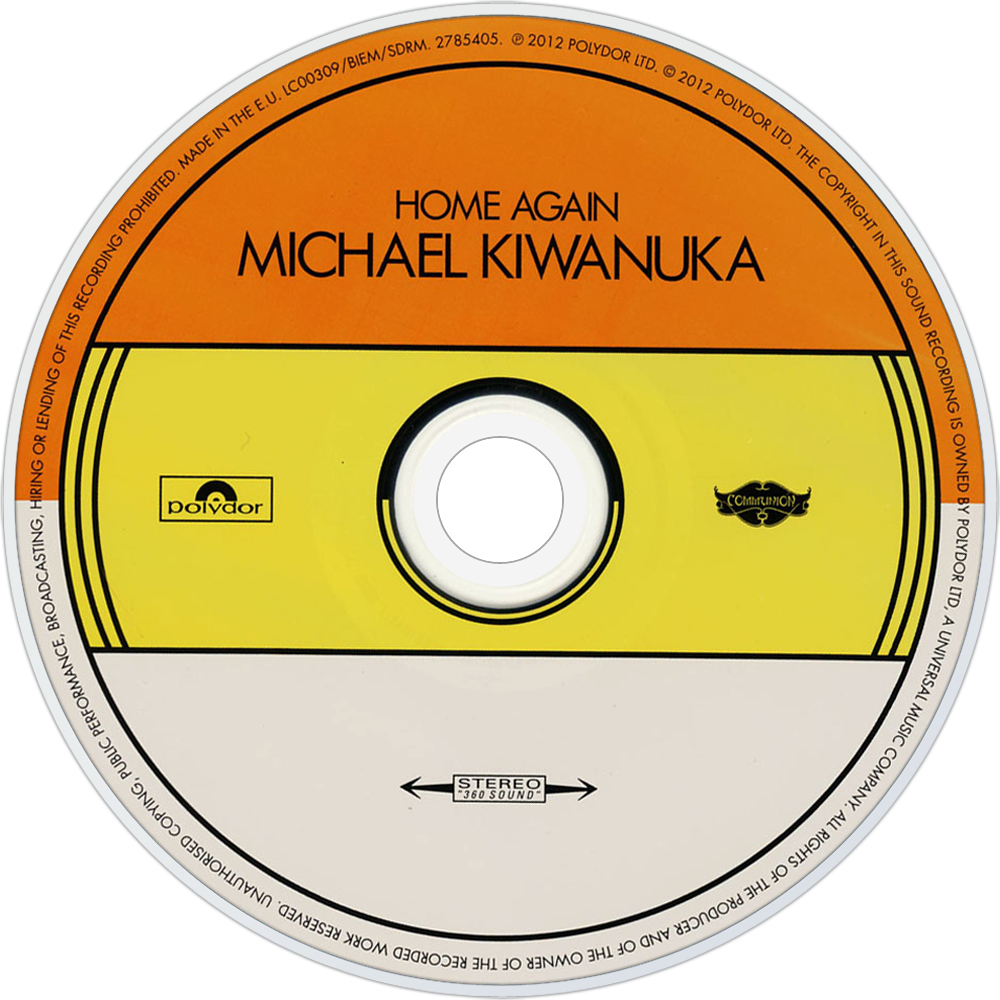 Home again (deluxe version) by michael kiwanuka on mp3, wav, flac.