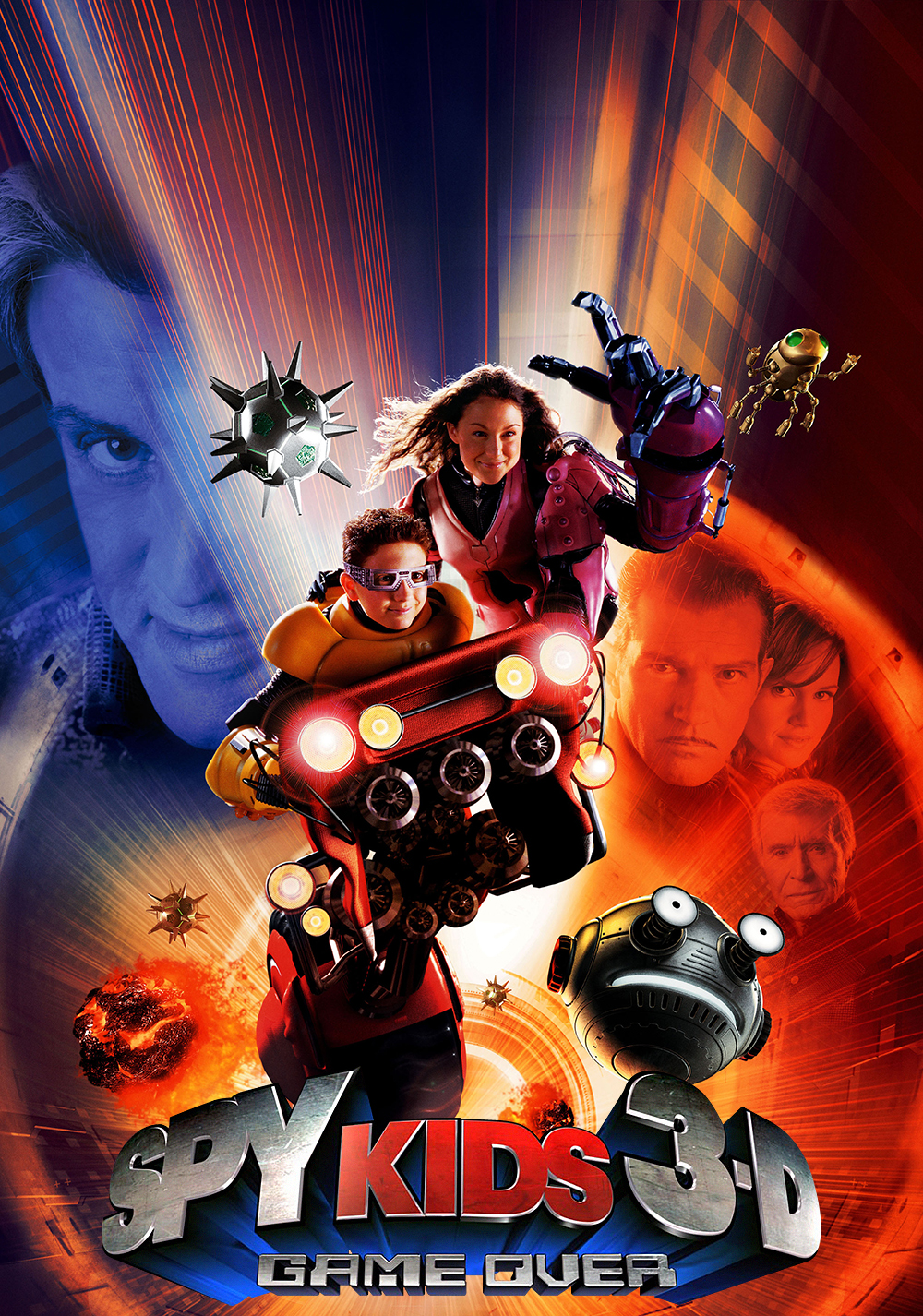 Spy kids 3-d game over download full version pc game free that.