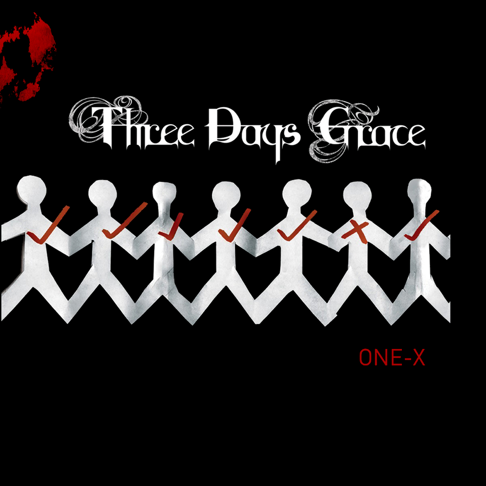 Three days grace | music fanart | fanart. Tv.