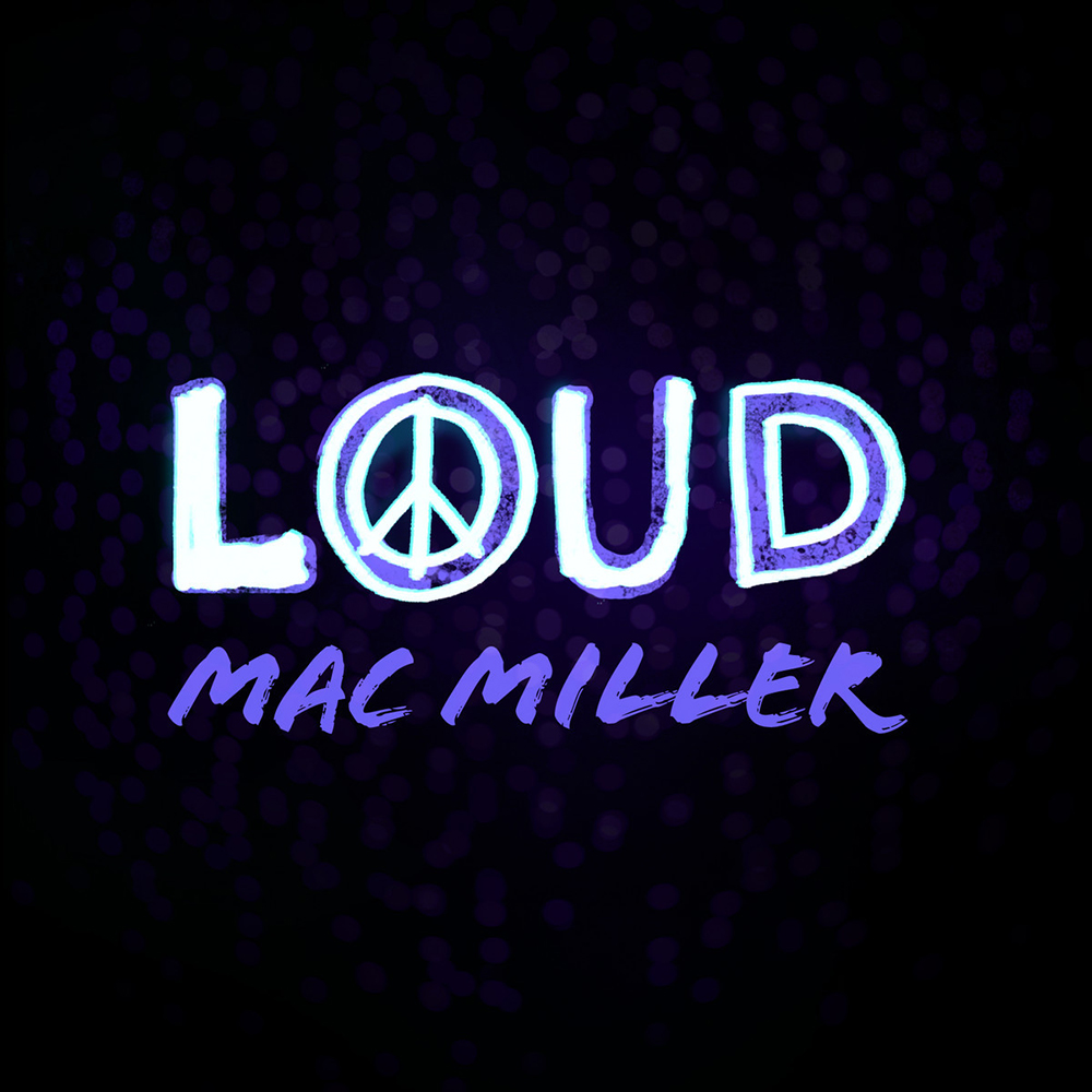 mac miller album covers