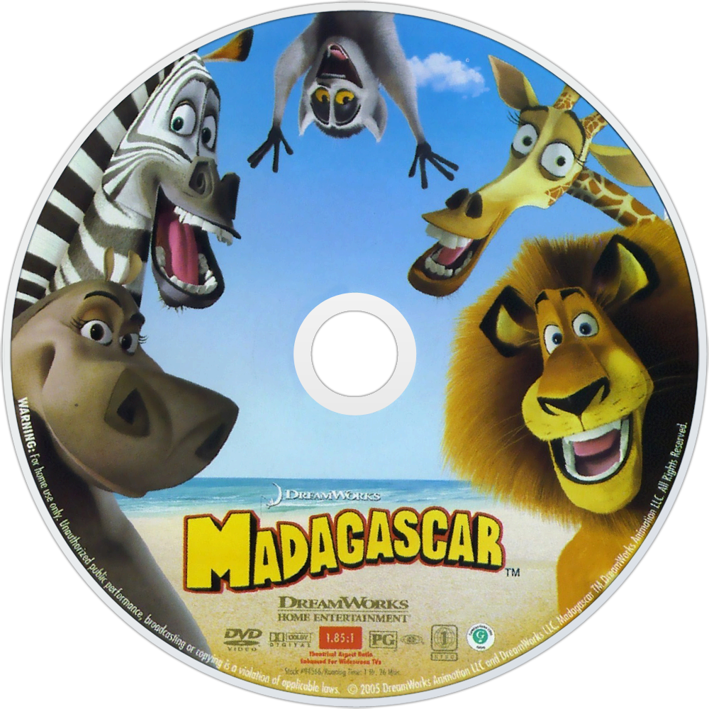 Madagascar | Movie fanart | fanart tv