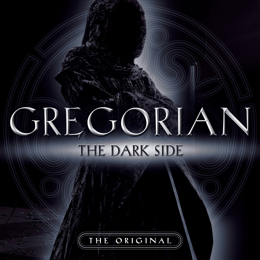 Gregorian the dark side of the chant album download.