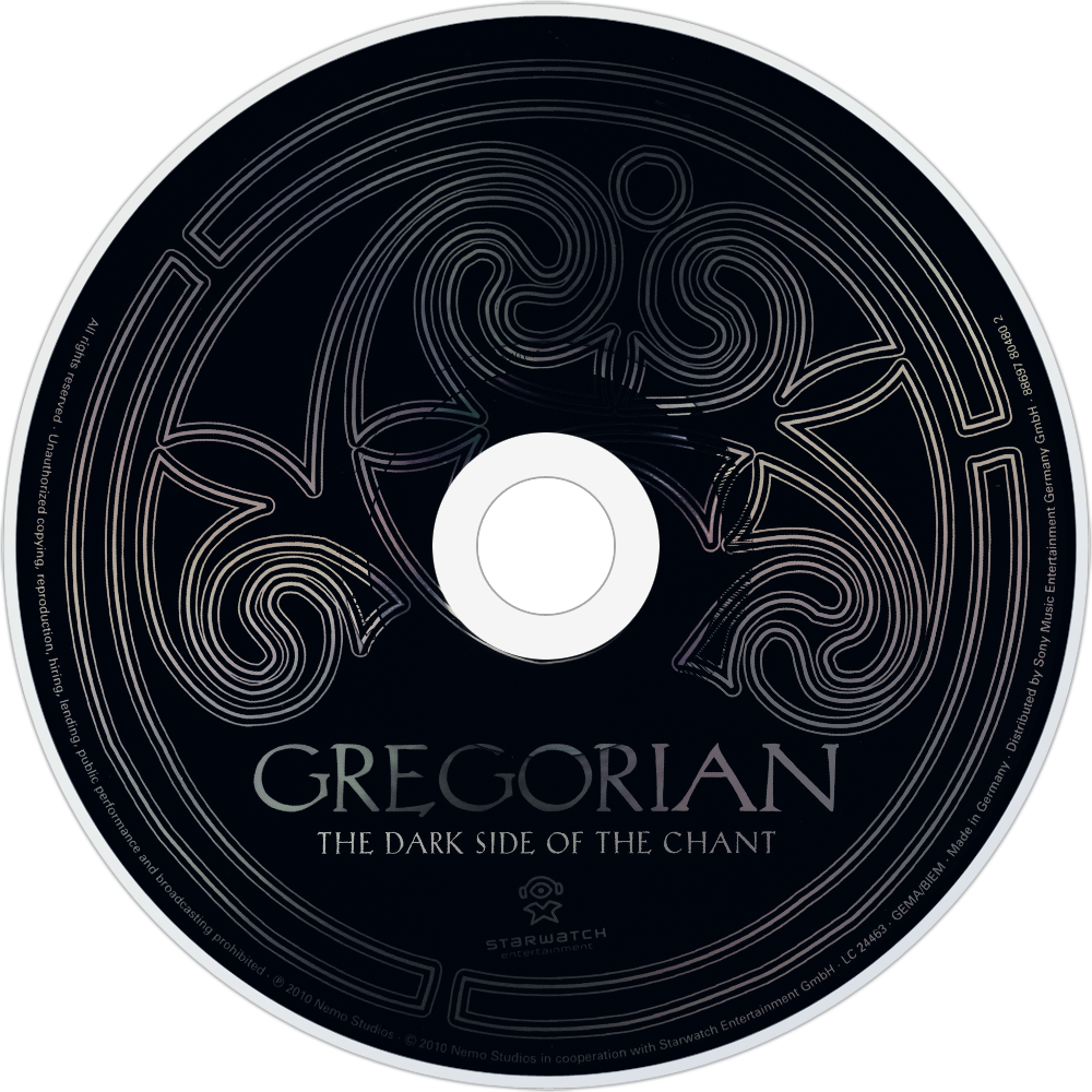 Gregorian the dark side of the chant free download.