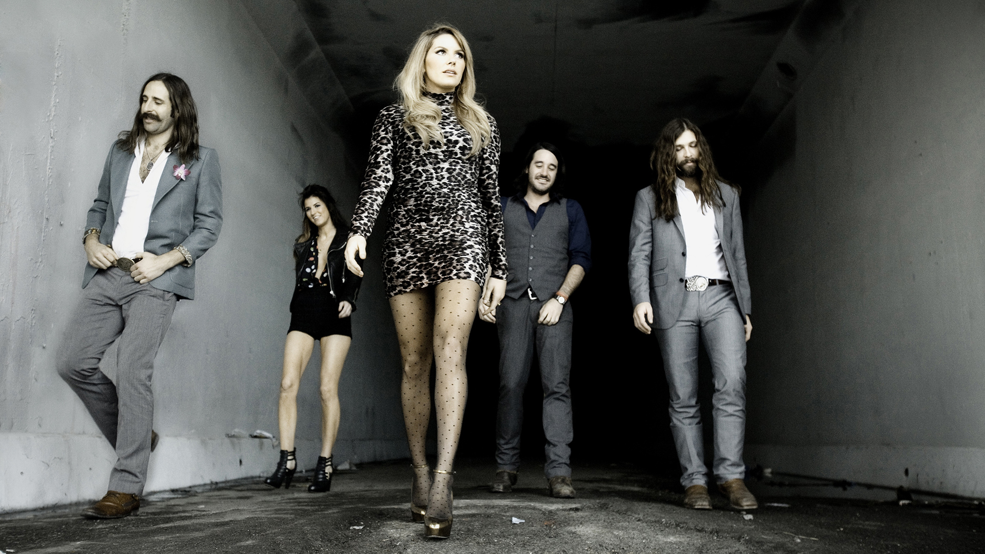 Grace Potter And The Nocturnals Logo