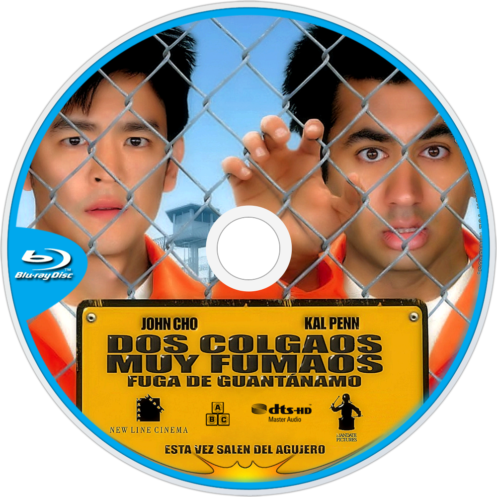 Harold And Kumar Escape From Guantanamo Bay Full Movie Free harold & kumar: escape from guantanamo bay | movie fanart