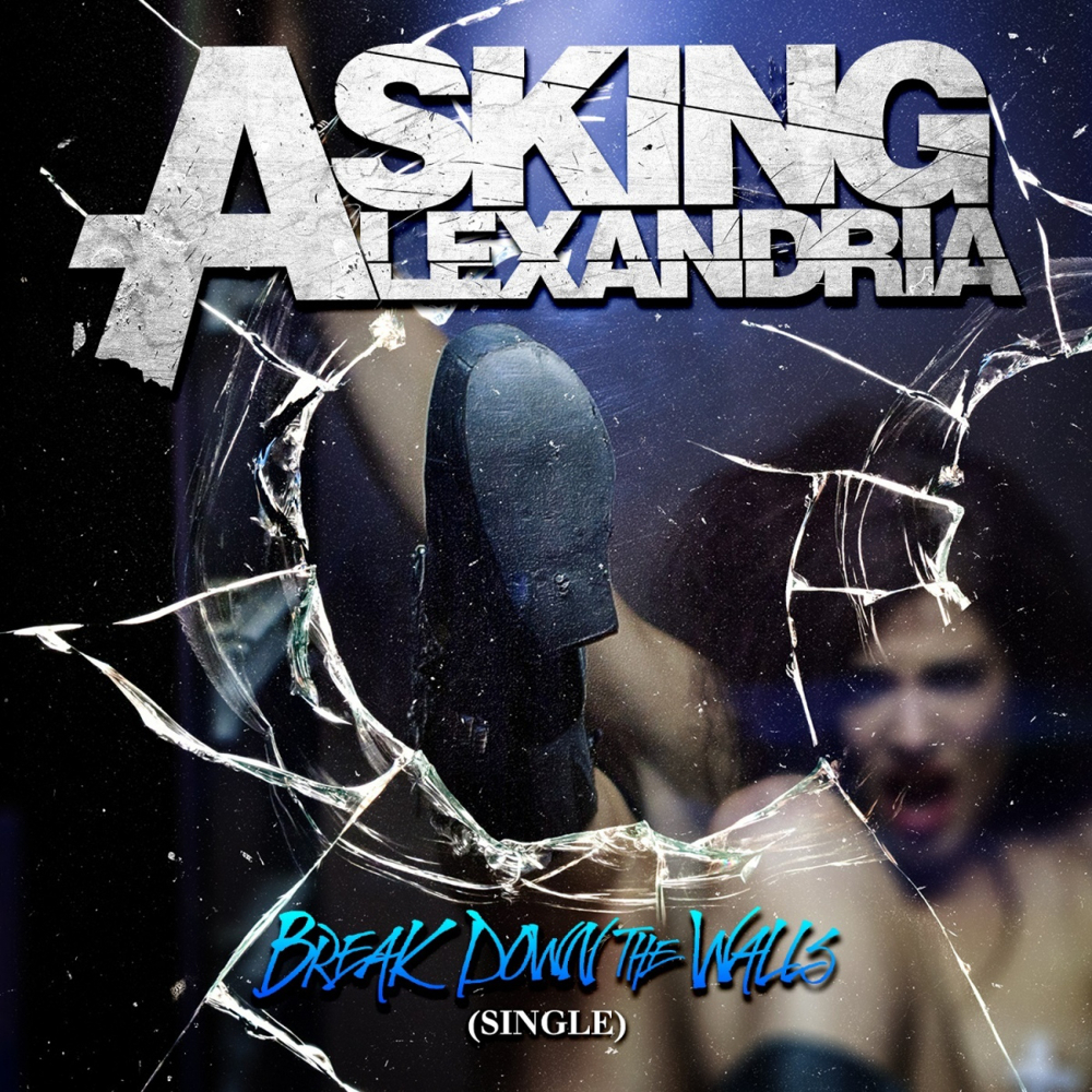 Asking alexandria releases official video for