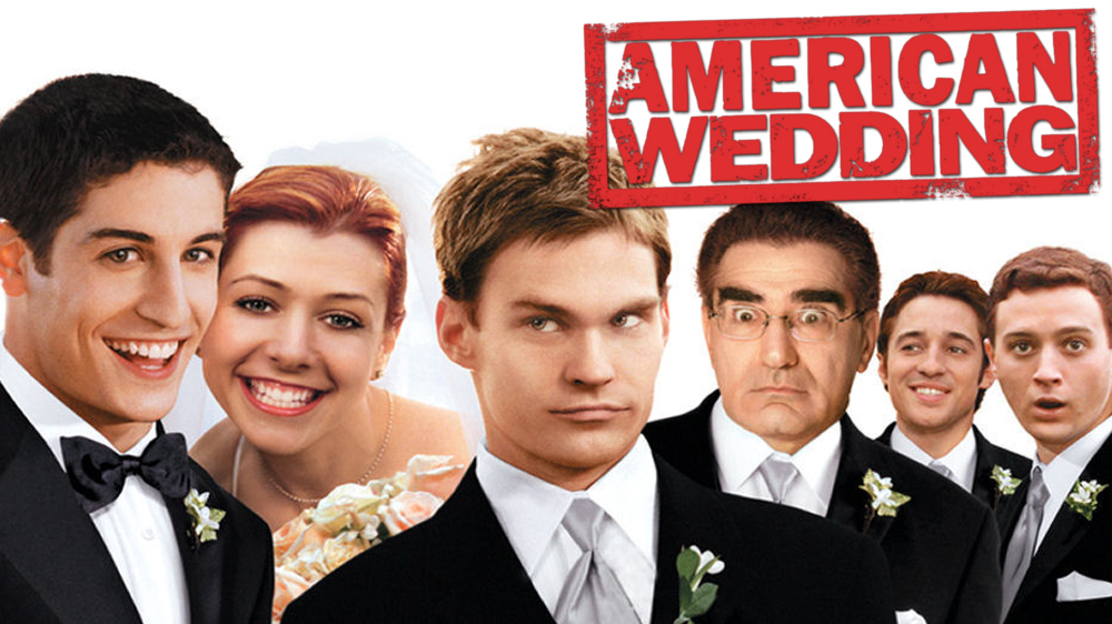 American Wedding Full Movie.American Wedding Movie Fanart Fanart Tv
