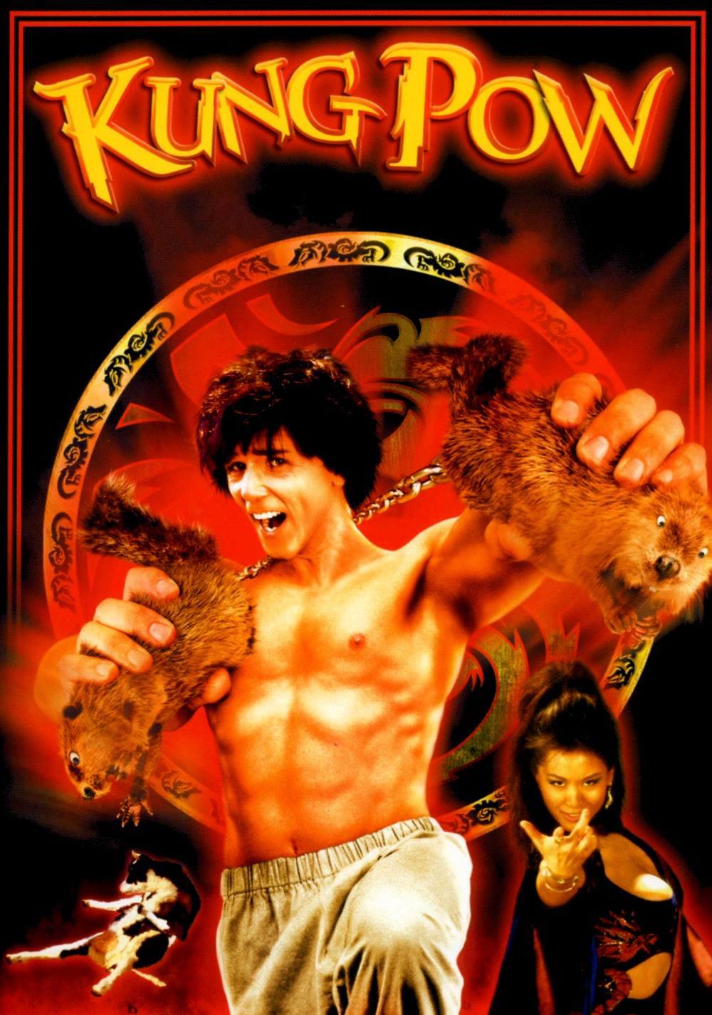 kung pow enter the fist free download