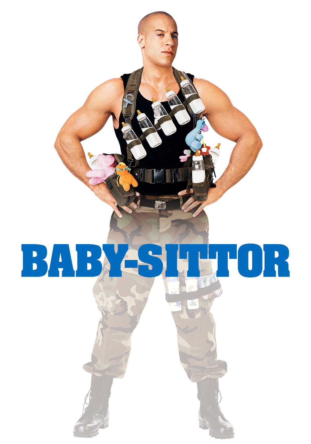 download the pacifier movie