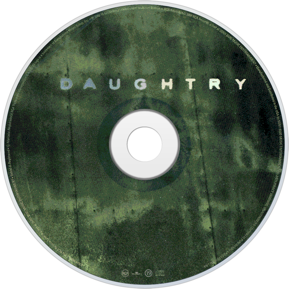 Daughtry leave this town download.
