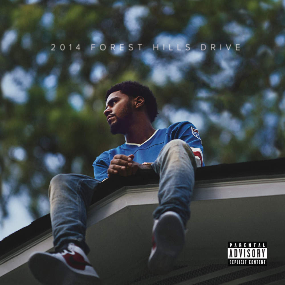 Rocnation | j. Cole's 2014 forest hills drive available now.