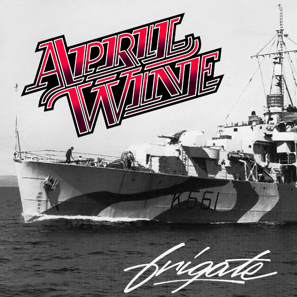 april wine discography download