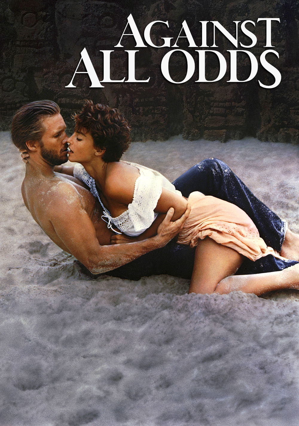 Image result for against all odds movie