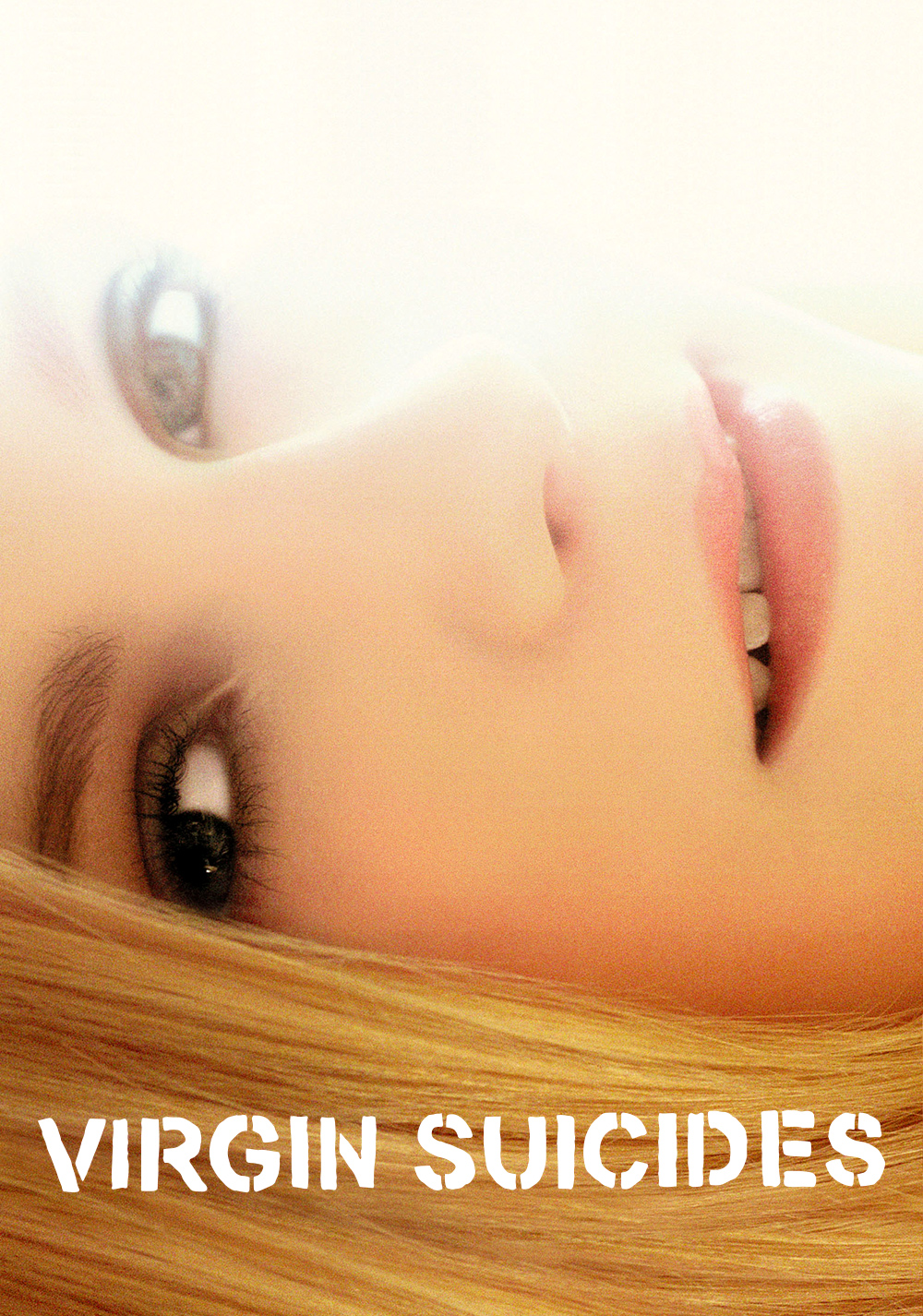 Image result for the virgin suicides poster