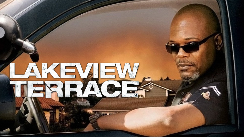 Image result for lakeview terrace movie poster
