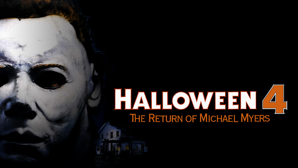 Halloween 4: The Return of Michael Myers | Movie fanart