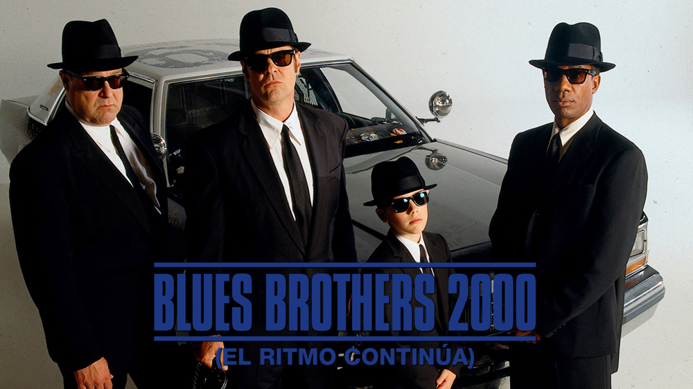 blues brothers 2000 download