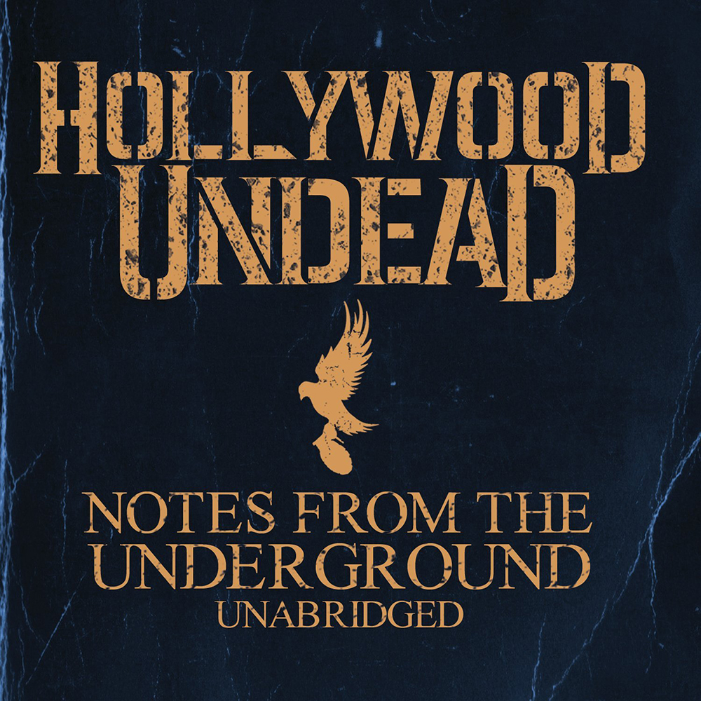 Hollywood undead png transparent images j dog notes from the.