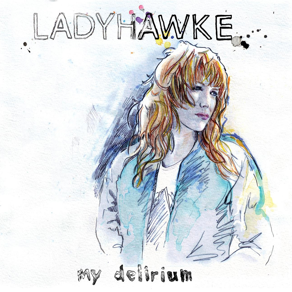Blog Posts Craftslost Speaker Protector Don8217t Connect Your Before The Amplifier Is Powered Ladyhawke Anxiety Album Download