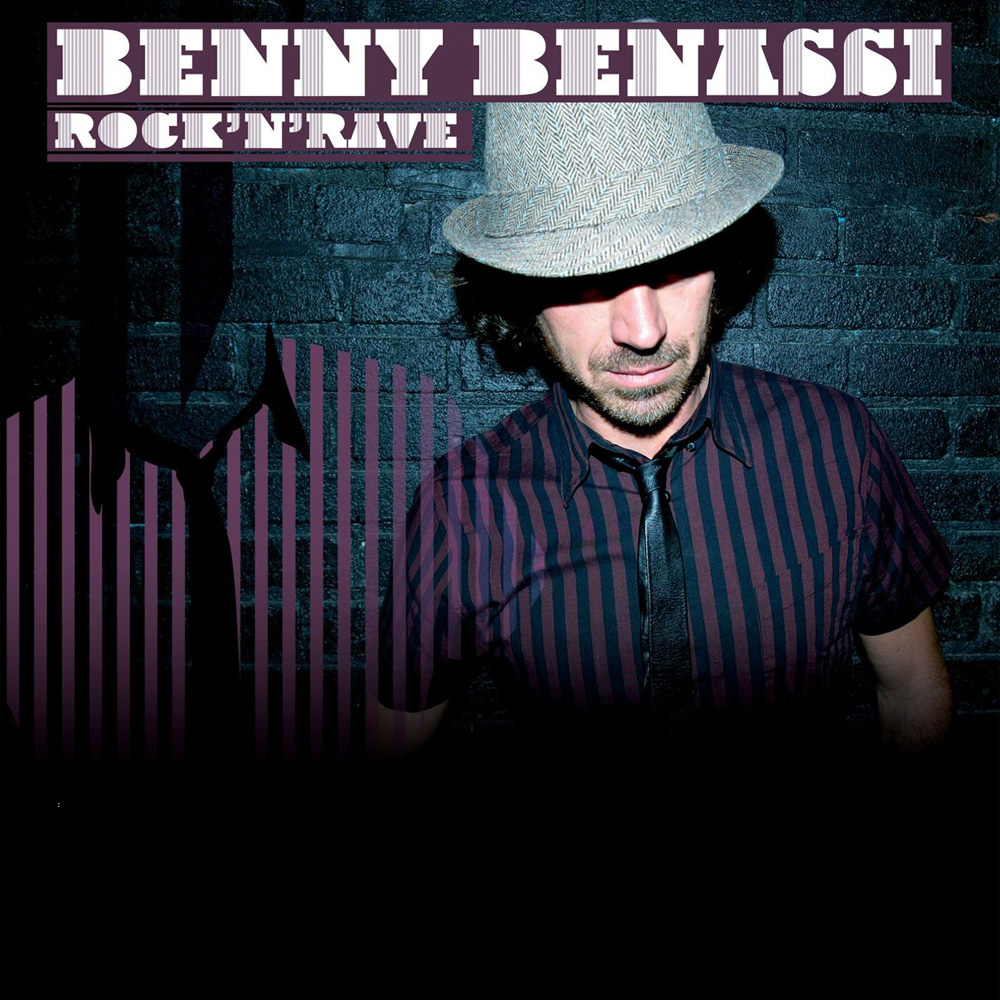 Benny benassi rock'n'rave (cd, album) | discogs.