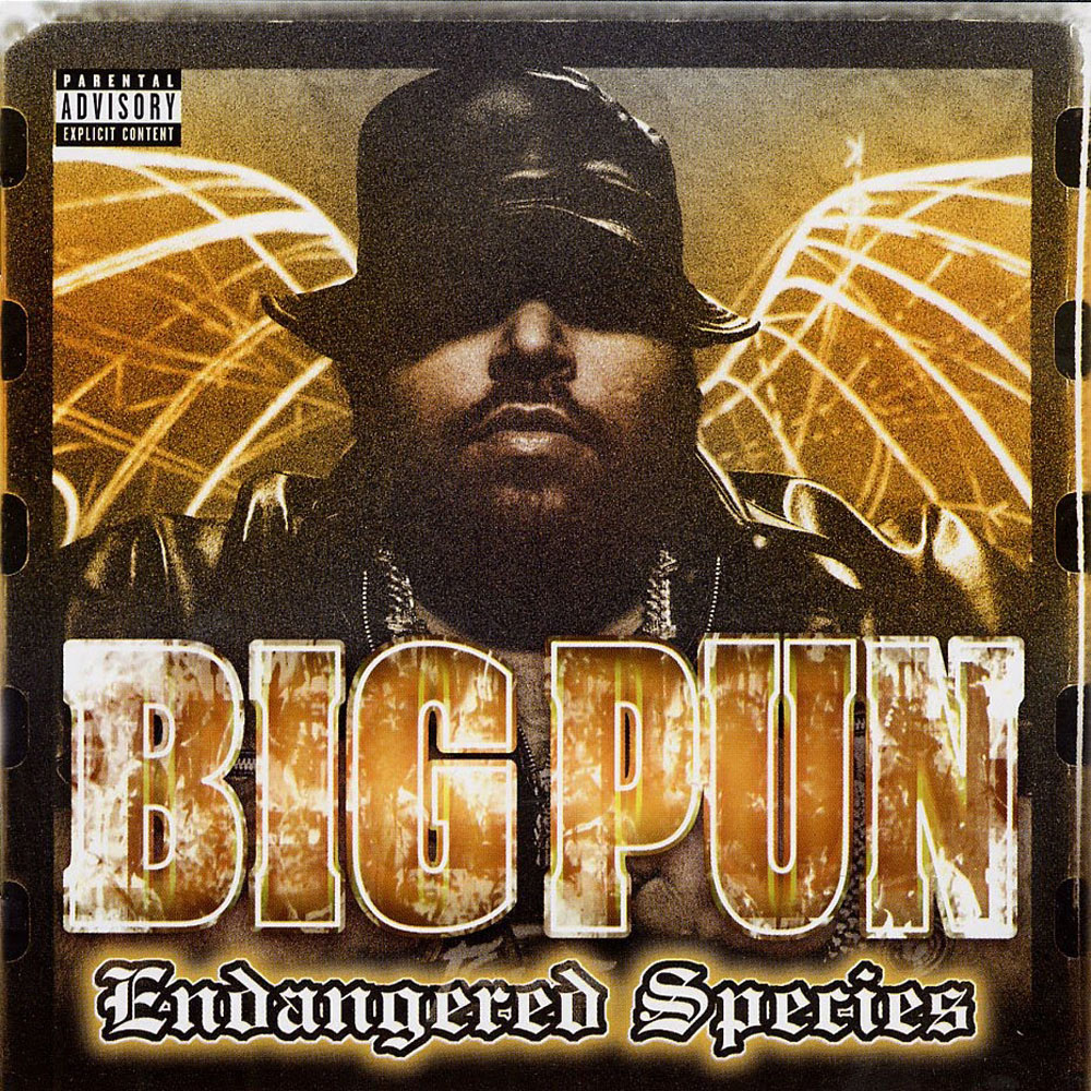 Endangered species by big pun download or listen free only on.