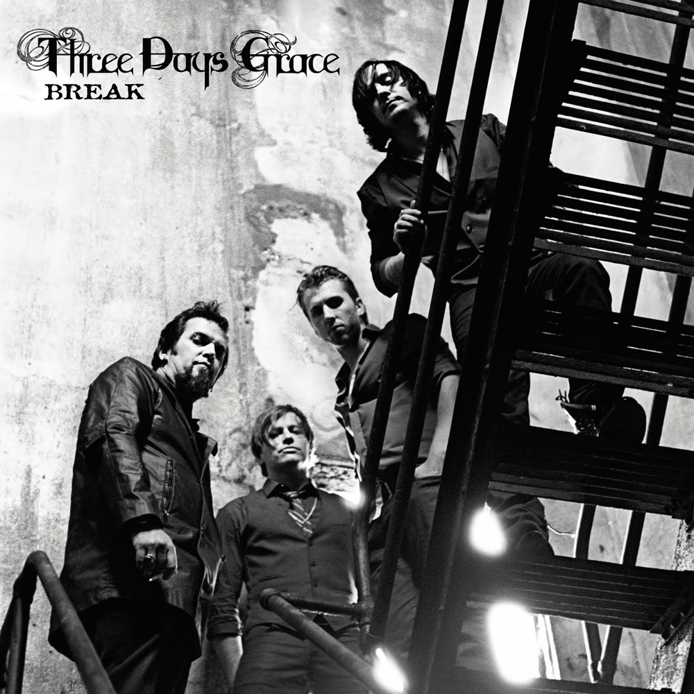 The high road (three days grace song) wikipedia.