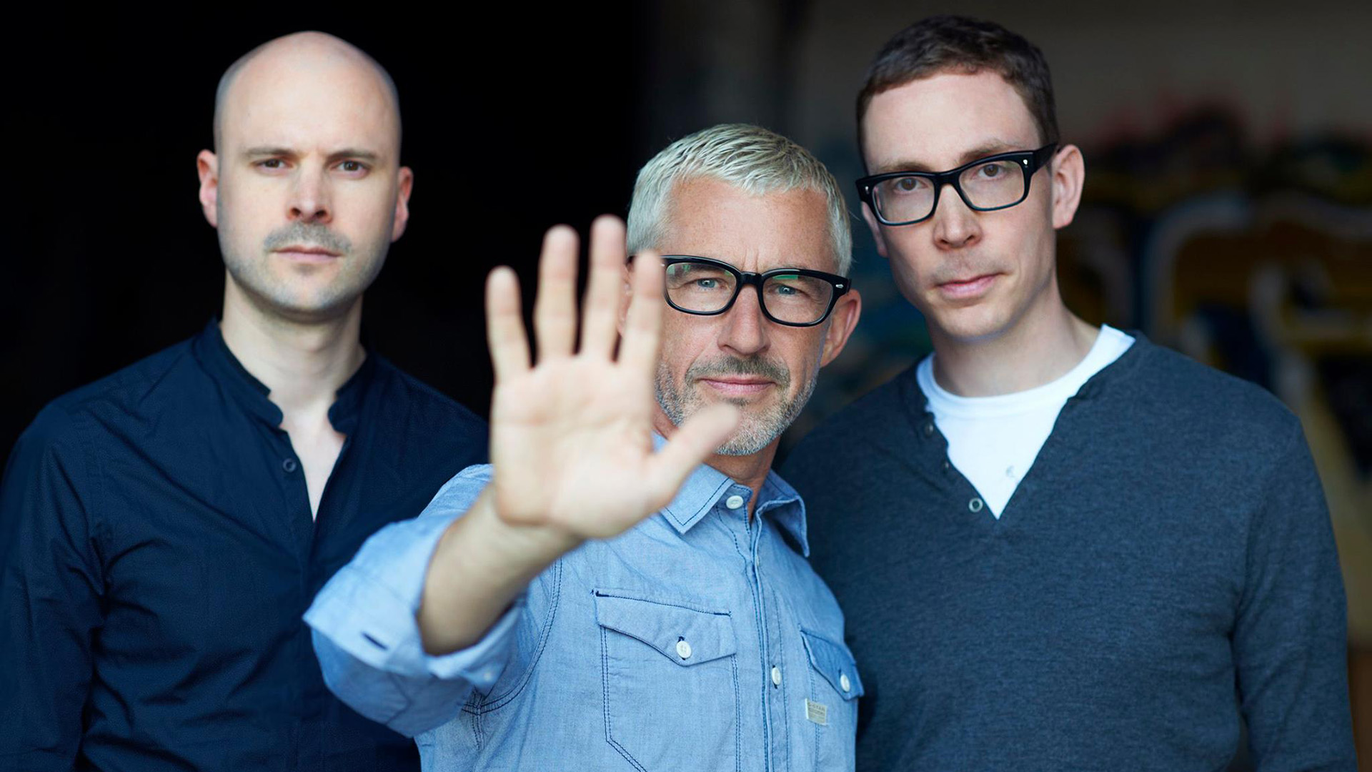above and beyond anjunabeats