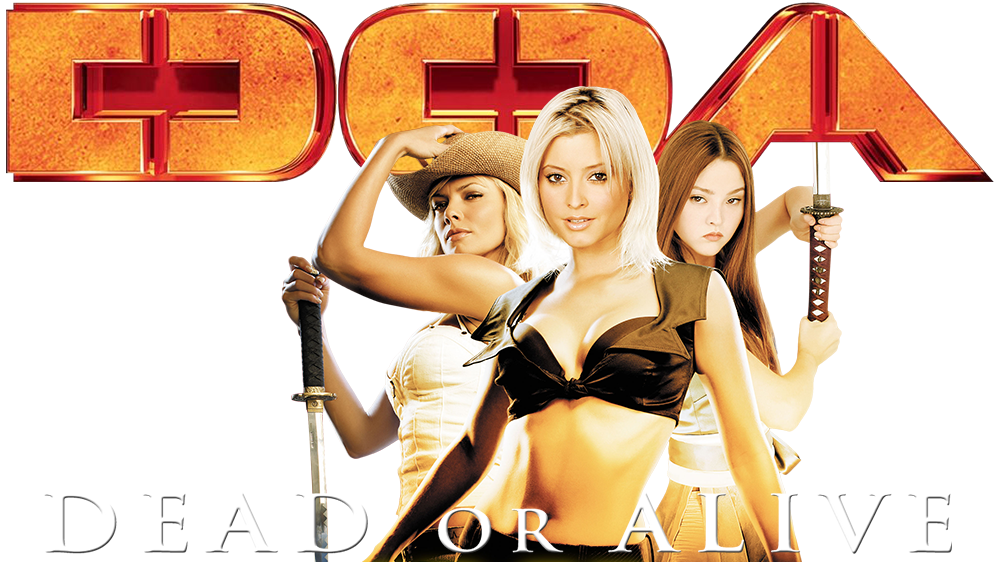 Doa Dead Or Alive Movie Fanart Fanart Tv