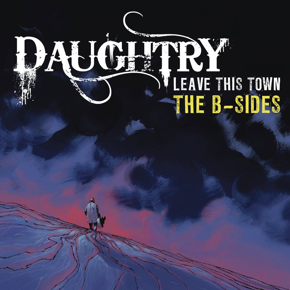 Daughtry (deluxe edition) by daughtry on itunes.