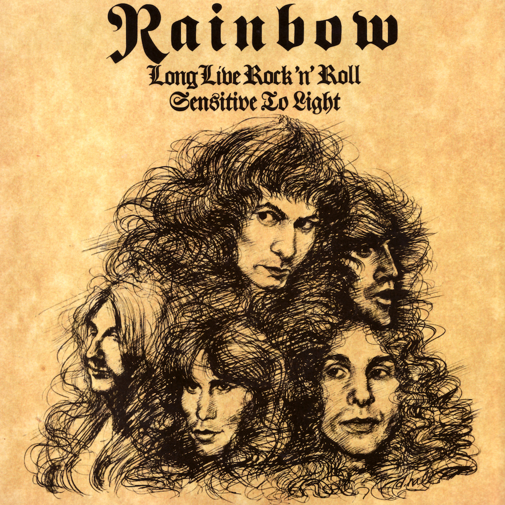 Long live rock 'n' roll (chicago) | rainbow.