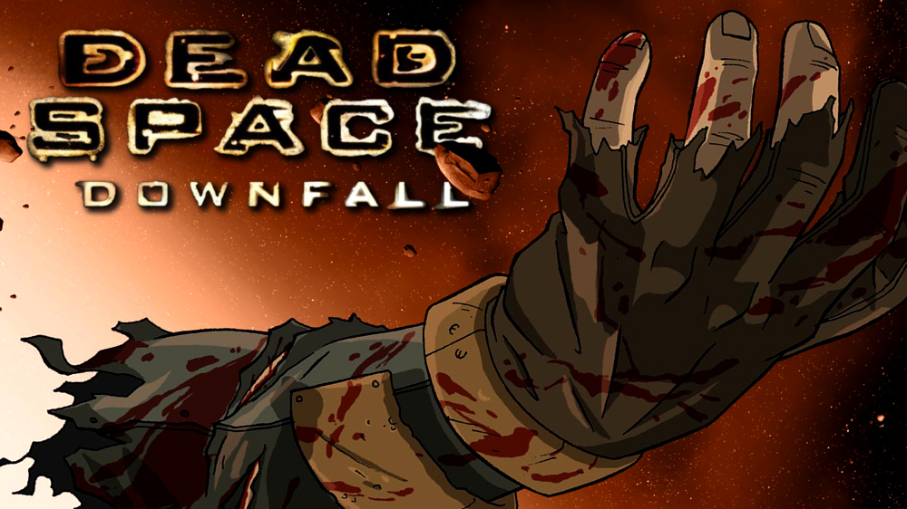 Dead Space Downfall Movie Fanart Fanart Tv