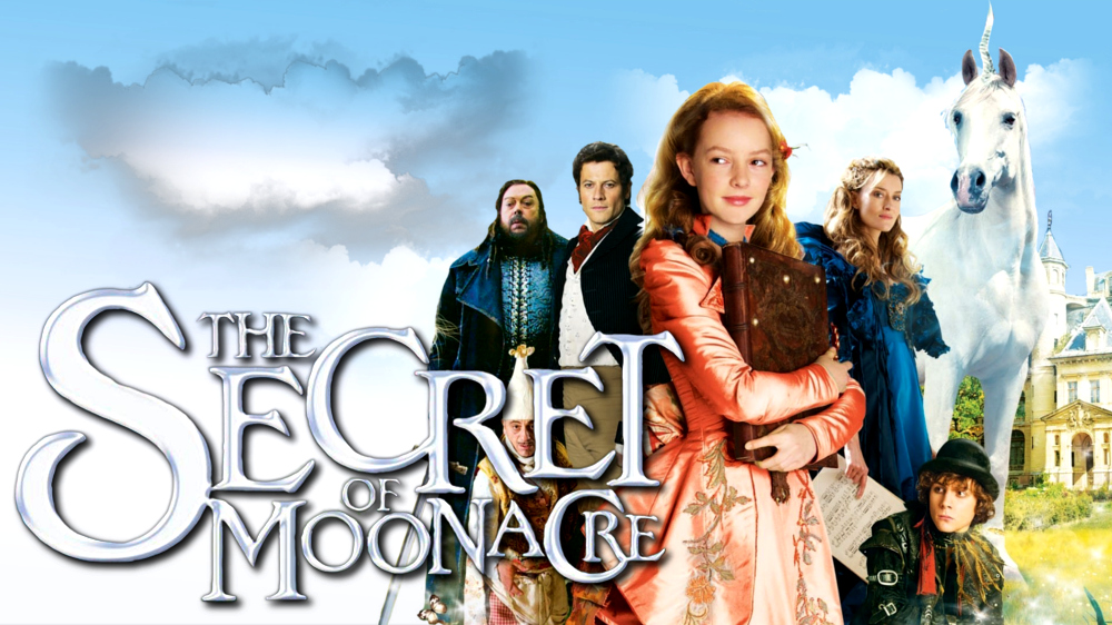Image result for The Secret of Moonacre (2008)