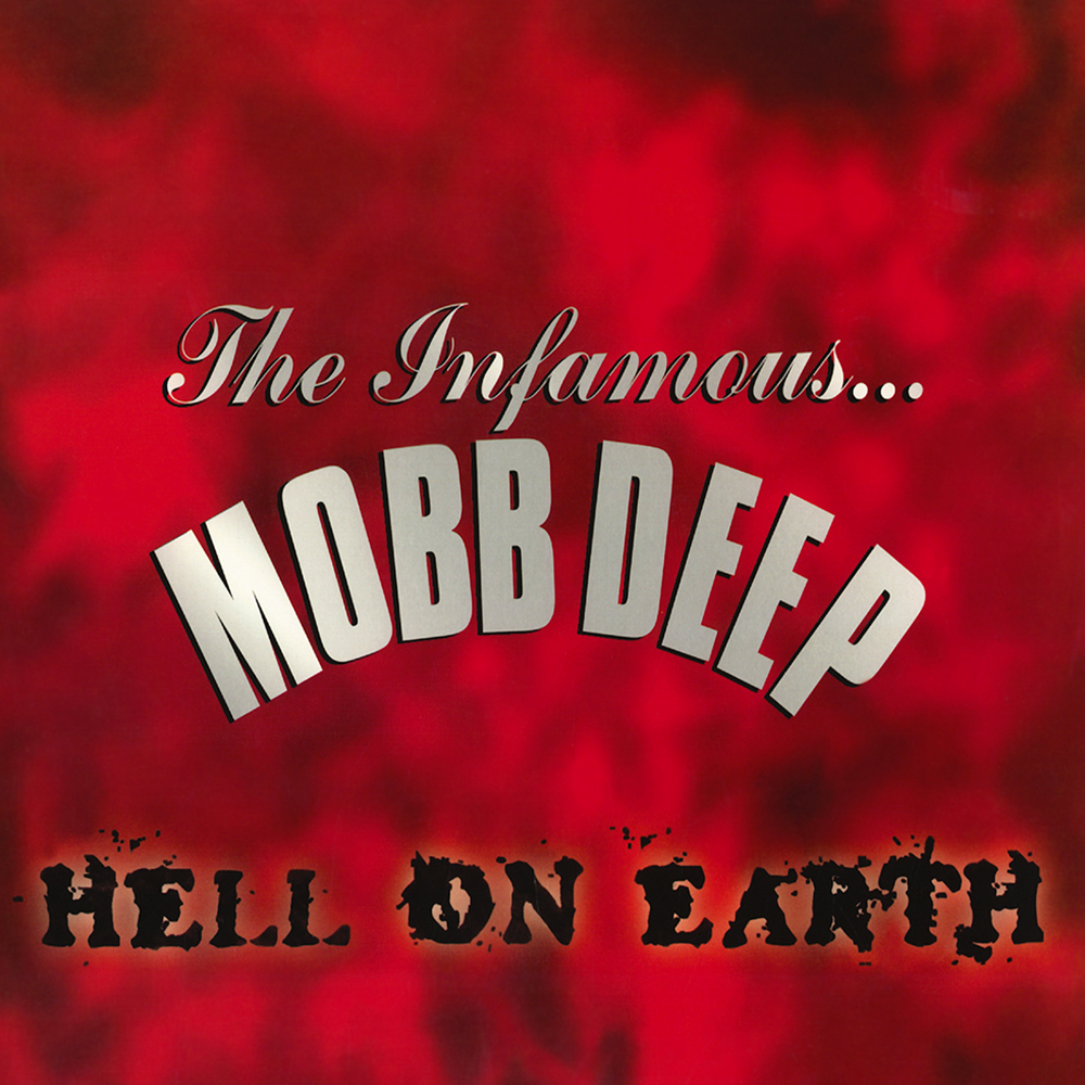 Mobb deep hell on earth (2xlp reissue).