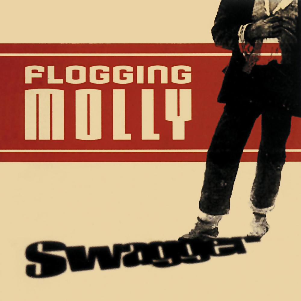 Image result for flogging molly swagger album cover photo