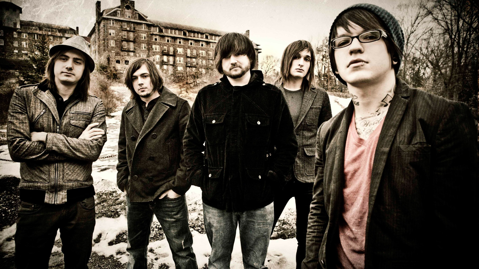 Framing Hanley | Music fanart | fanart.tv