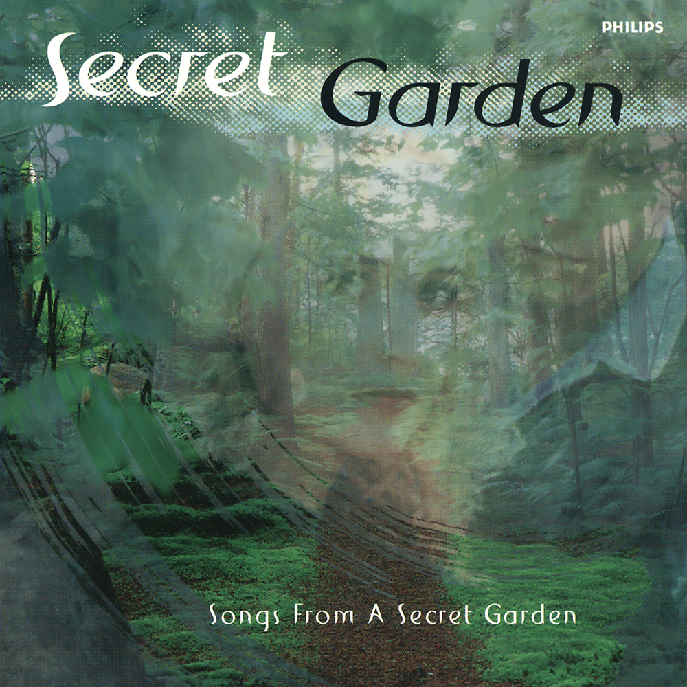 Download the secret garden (sweet seduction) sheet music by quincy.
