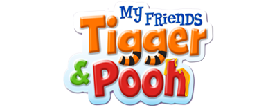 My friends tigger and pooh tv fanart fanart downloadadd to download queue altavistaventures Images