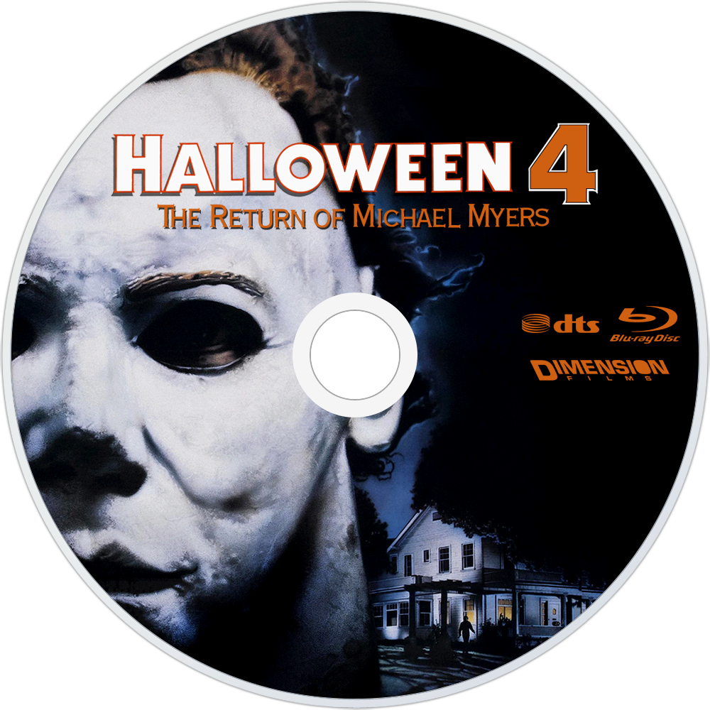 Halloween 4: The Return of Michael Myers | Movie fanart | fanart.tv