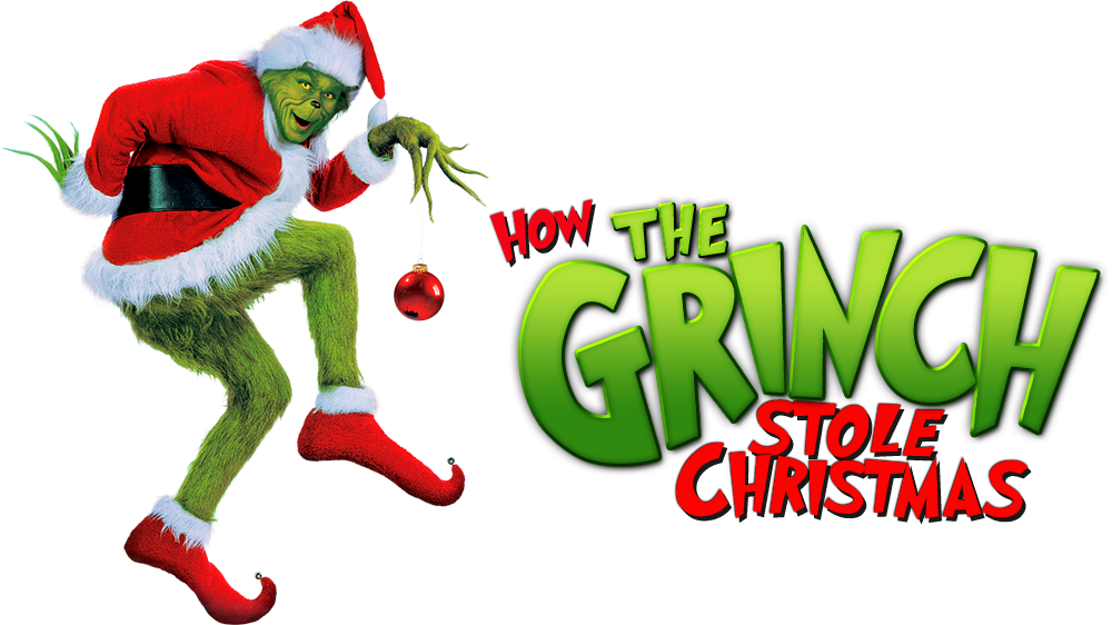 The Grinch That Stole Christmas.How The Grinch Stole Christmas Movie Fanart Fanart Tv