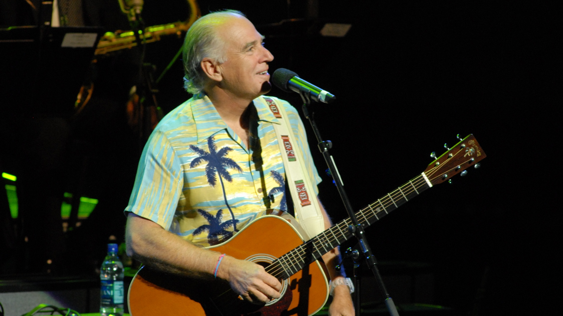 Jimmy Buffett Music Fanart Fanarttv