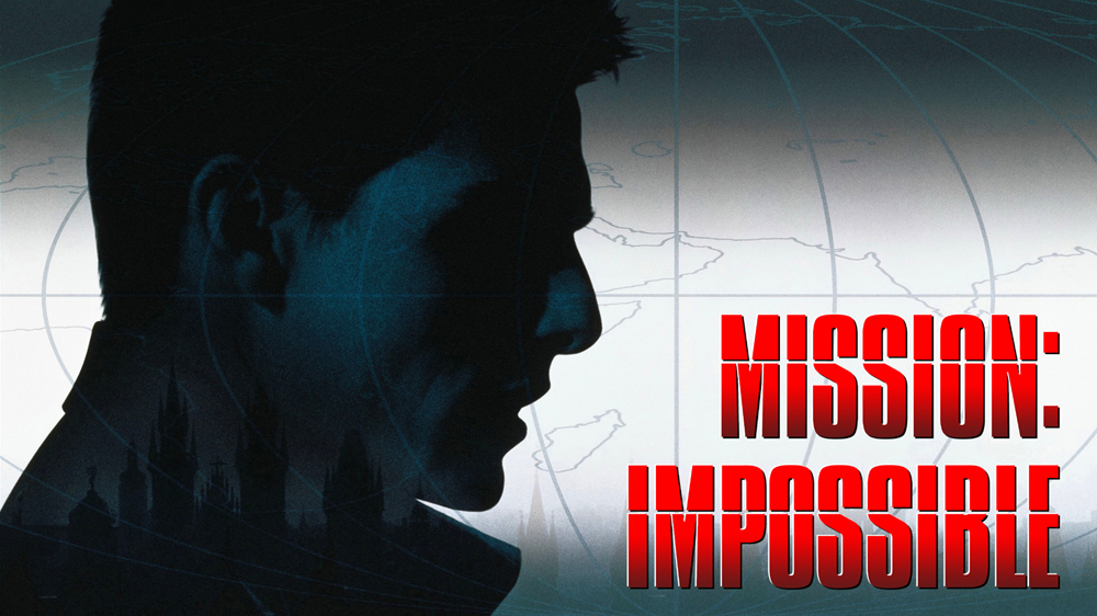 Mission Impossible Movie Fanart Fanart Tv