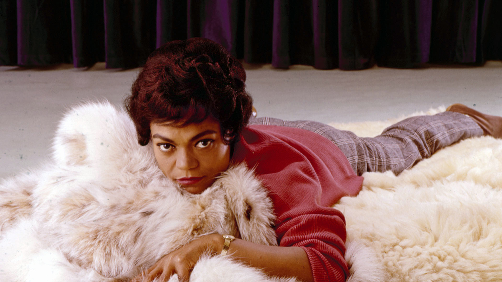 3 eartha kitt gif on gifer by mabei.
