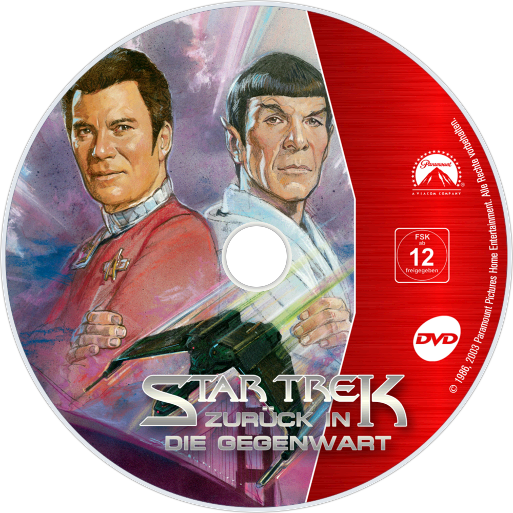 Star trek iv: the voyage home (two-disc collector's edition.