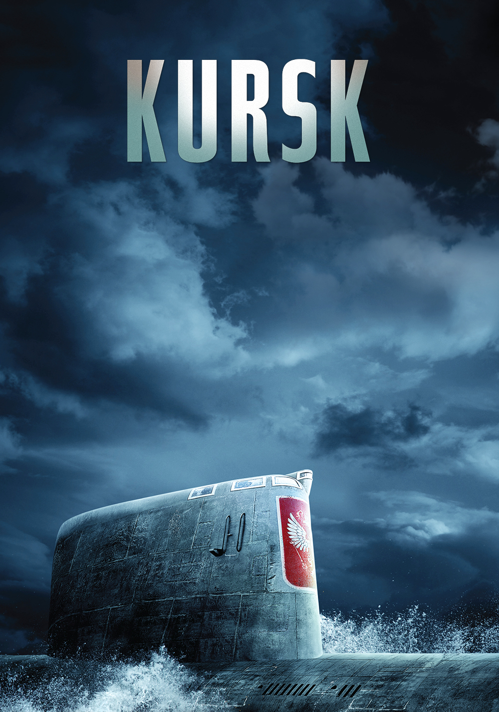 Kursk (2017) | Movie fanart | fanart tv