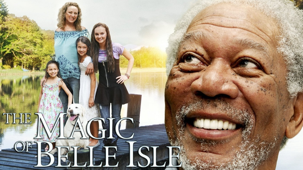 The magic of belle isle movie download online.