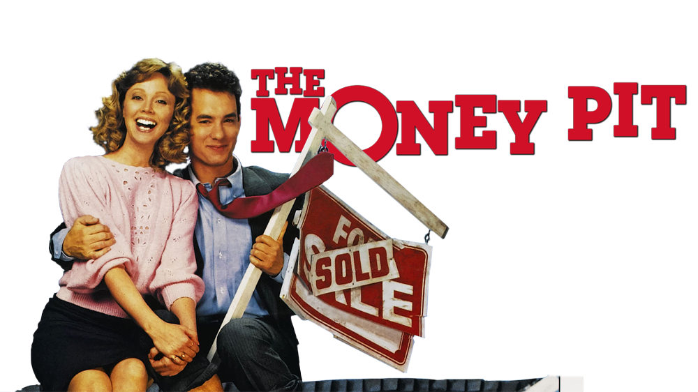 Image result for movie money pit